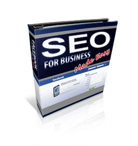 SEO (Search Engine Optimization) for Business Made Easy Seminar