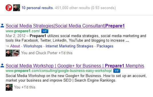 10 Reasons Why Social Media Marketers are Moving to Google+