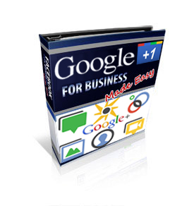Google+ for Business Made Easy