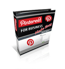 Pinterest fo Business Made Easy