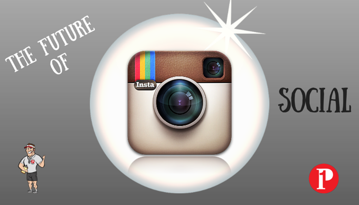 Instagram Future of Social