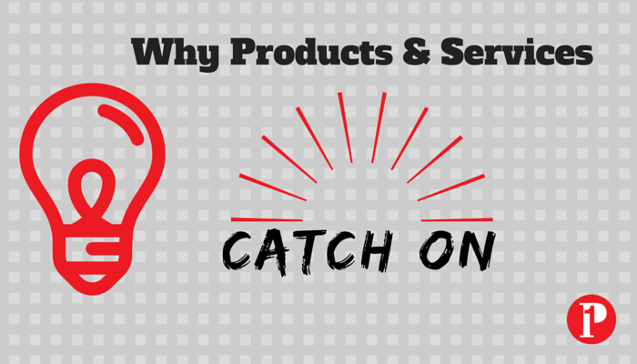 Why Products & Service Catch On_Prepare1 Image