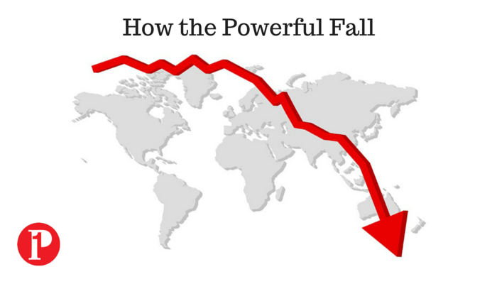 How the Powerful Fall_Prepare1 Image