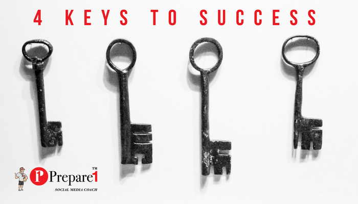 4 Keys to Success_Prepare1 Image