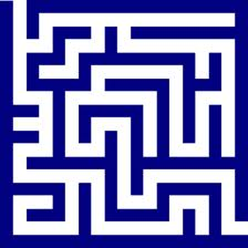 Social Media Maze