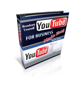 YouTube for Business Made Easy