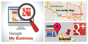 Google My Business Seminar by Prepare1 Social Media Coach