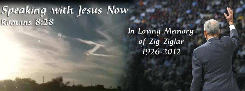 Zig Ziglar Photo Memory