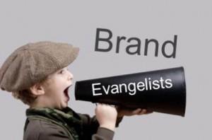Brand Evangelist