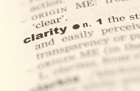 Clarity II