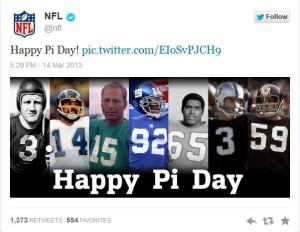NFL Twitter Pic
