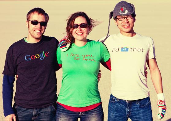 Google+ Love