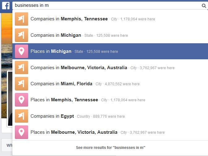 Businesses in Memphis on Facebook