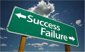 [Prepare1] Success - Failure