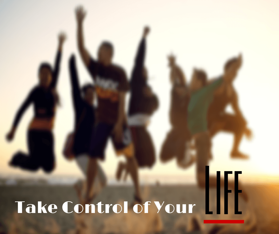 Take Control of Your Life_Prepare1