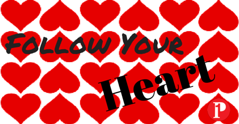 Follow Your Heart - Prepare1 Image