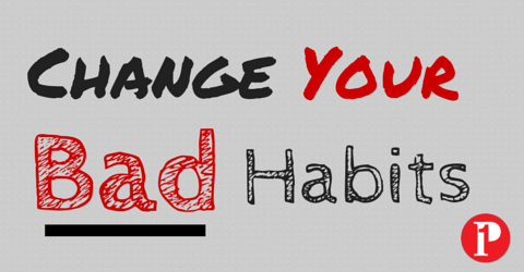 Bad Habits - Prepare1 Image