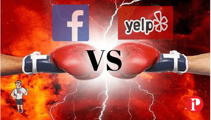 Facebook vs Yelp - Prepare1 Image