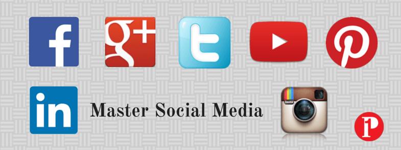 Master Social Media - Prepare1 Image