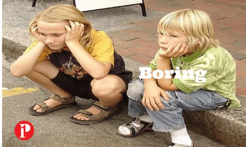 Boring Boys_Prepare1 Image