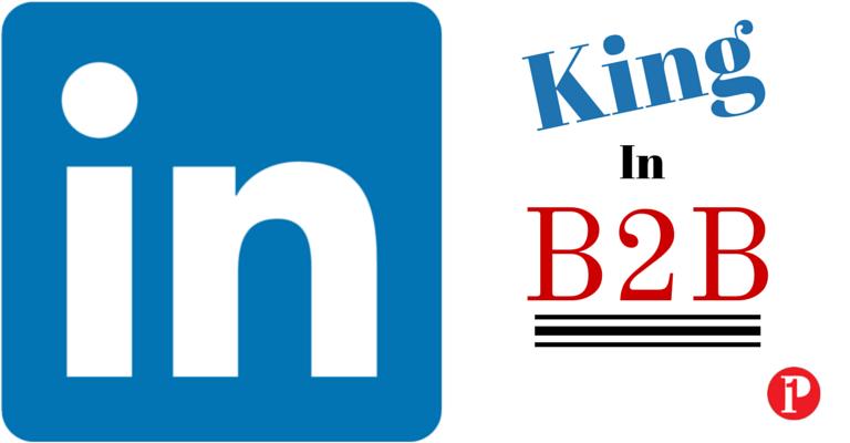 LinkedIn B2B King_Prepare1 Image
