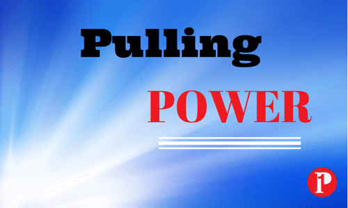 Pulling Power-Prepare1 Image