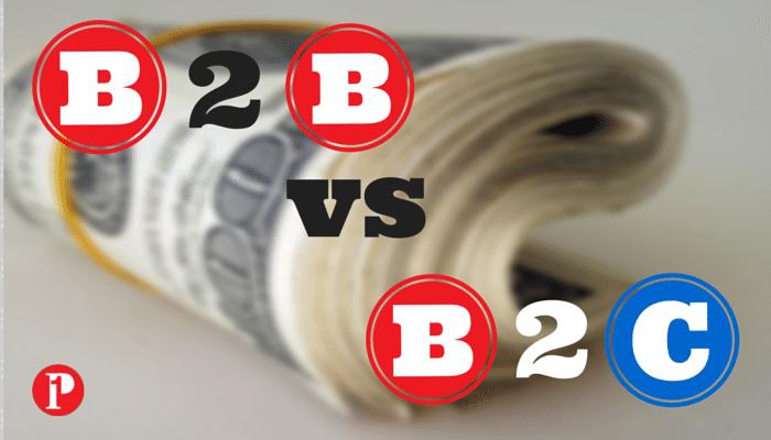 B2B vs. B2C-Prepare1 Image