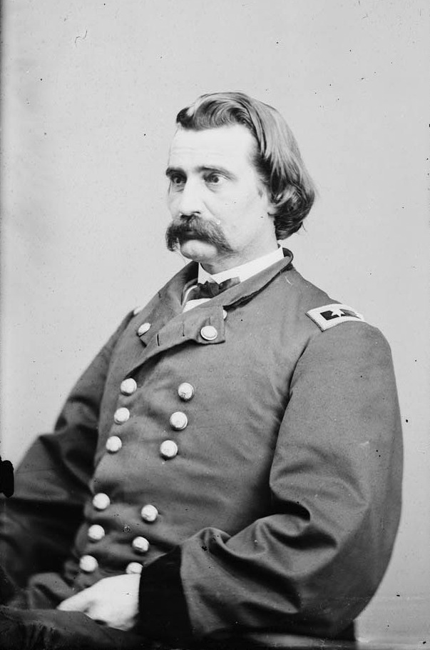 Memorial Day John_A._Logan_(general)
