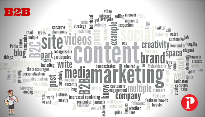 B2B Content Marketing