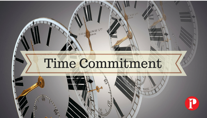 Time Commitment Social Media_Prepare1 Image