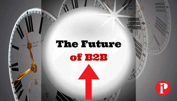 Future of B2B_Prepare1 Image