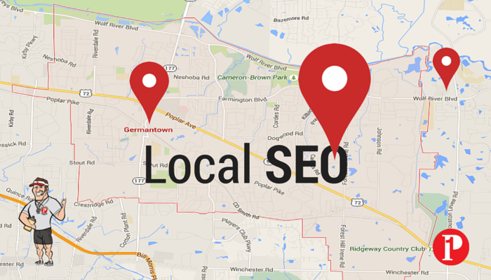 Germantown Local SEO_Prepare1 Image