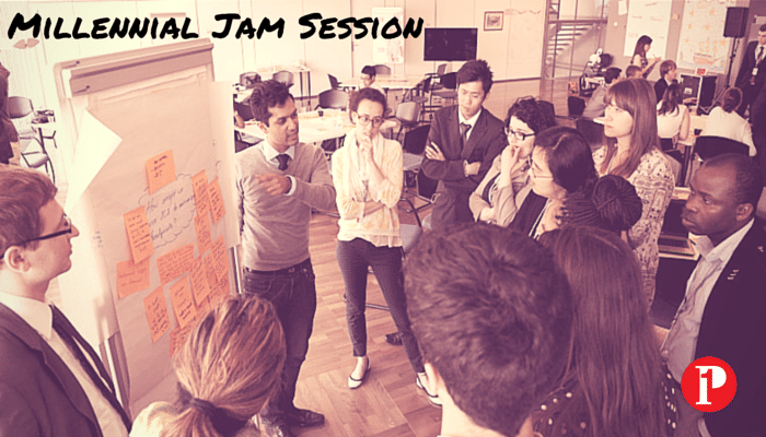 Millennial Jam Session_Prepare1 Image