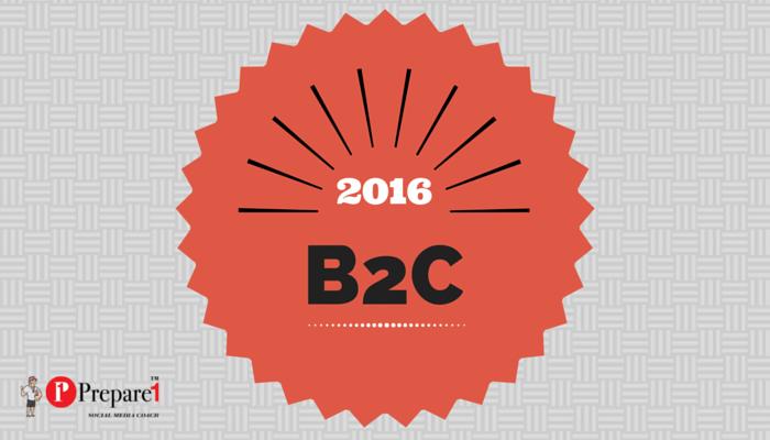 B2C in 2016_Prepare1 Image