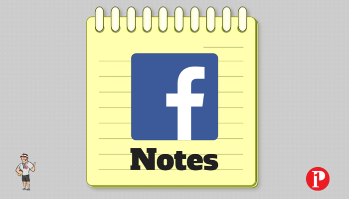 Facebook Notes_Prepare1 Image