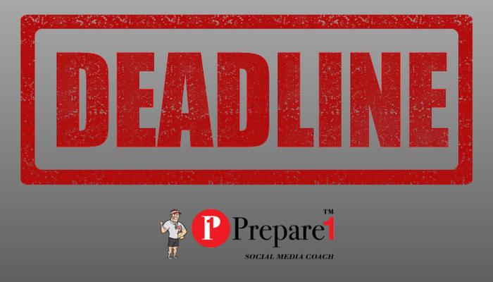 Goals Deadline_Prepare1 Image