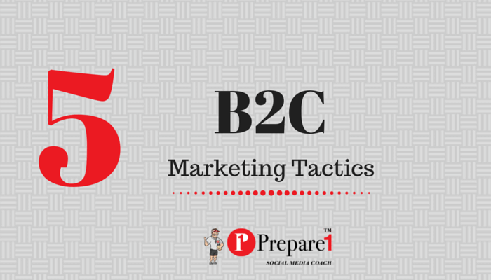 5 B2C Content Marketing Tactics_Prepare1 Image