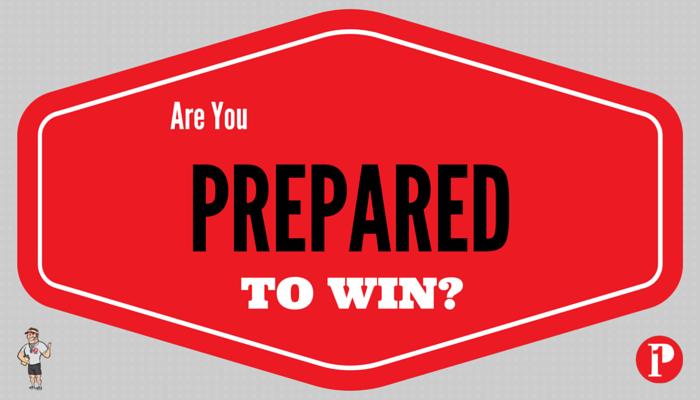 Are You Prepared to Win_Prepare1 Image