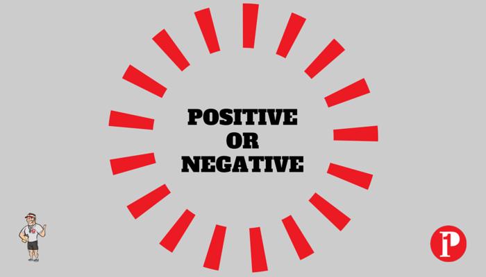 Positive or Negative_Prepare1 Image
