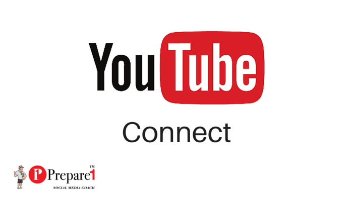 YouTube Connect_Prepare1 Image