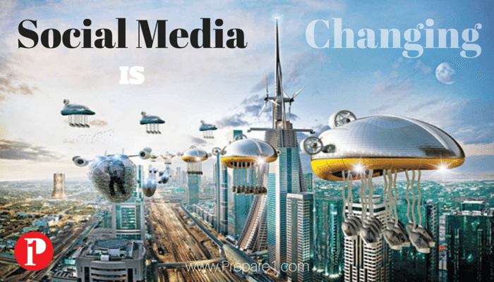 social media this is the future is Here are 10 ways i see us transforming as a culture, driven by the new social networks and social media and based on the possibilities now afforded to us by global.