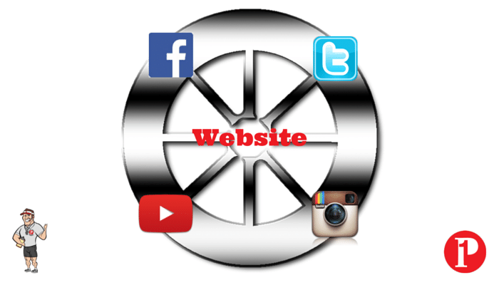 Your Website is Your Hub_Prepare1 Image