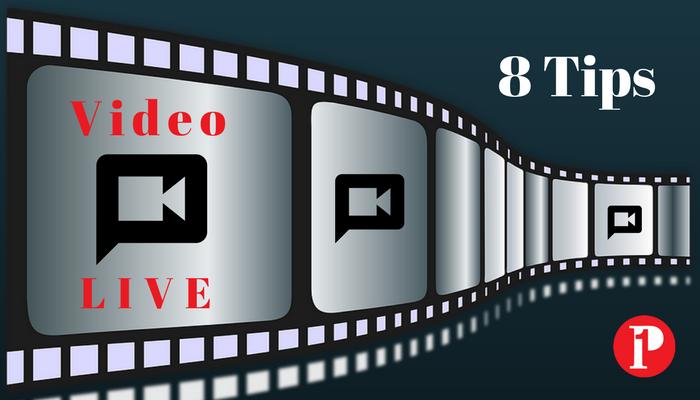 LIVE Video_Prepare1 Image
