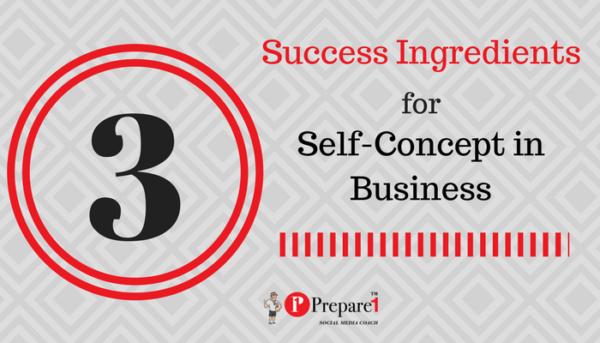 Business Self-Concept_Prepare1 Image
