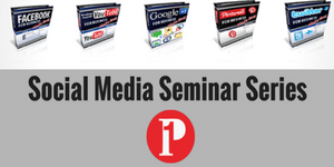 Social Media Seminar Series by Prepare1 Social Media Coach