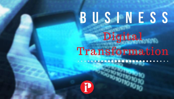 Business Digital Transformation 700X400_Prepare1 Image