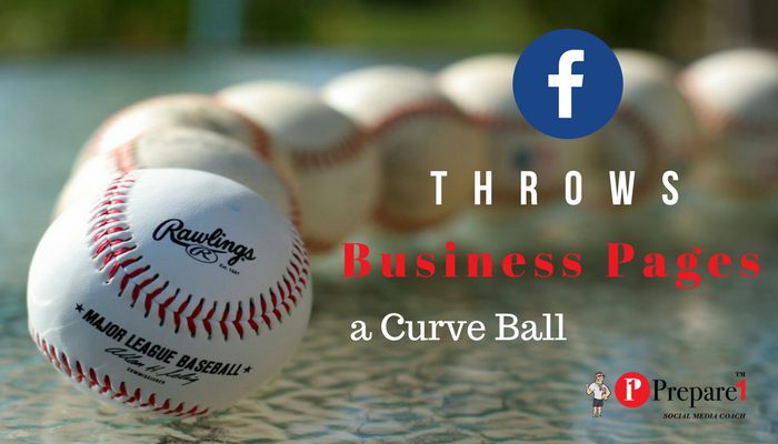 Facebook Throws business pages a curve ball_Prepare1 Image